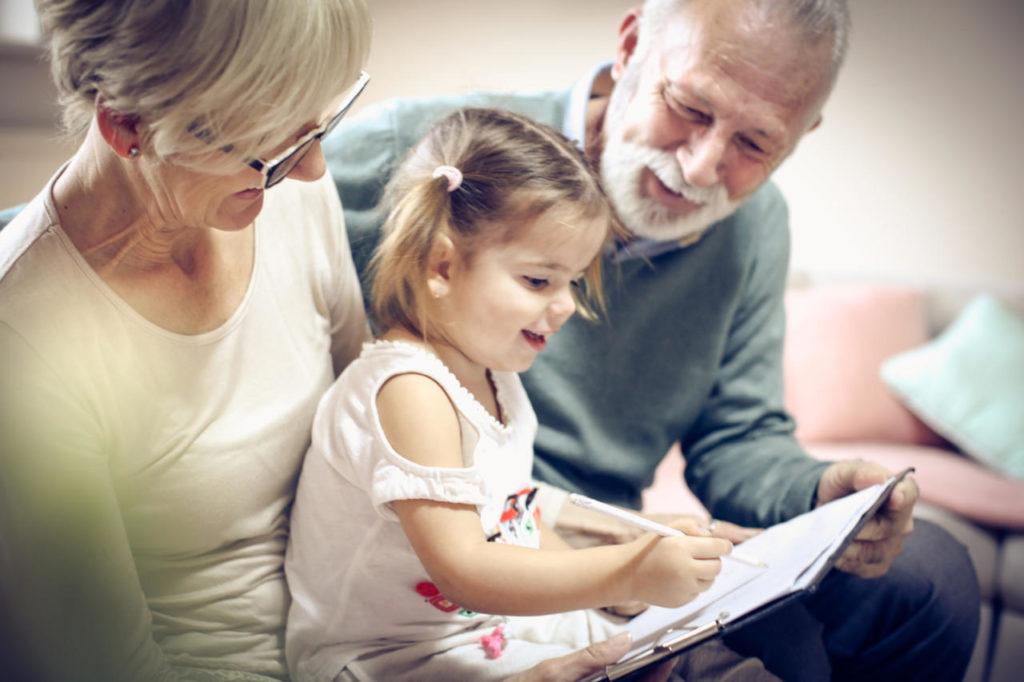 The Gift Of Language Goes Beyond Communication - Preschool & Daycare Serving Santa Monica, CA