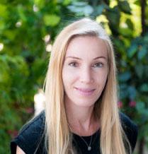 Doreen - Teacher, German Program