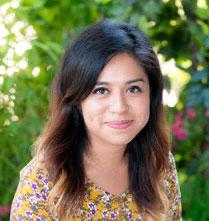 Evelyn - Teacher, Spanish Program
