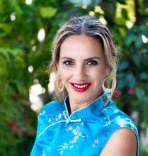 Jessy - Atelierista & Teacher, Spanish Program