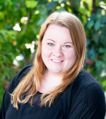 Nadine - Teacher, German Program & Assistant Director