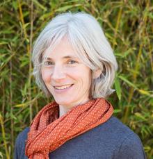 Simone - Teacher, German Program