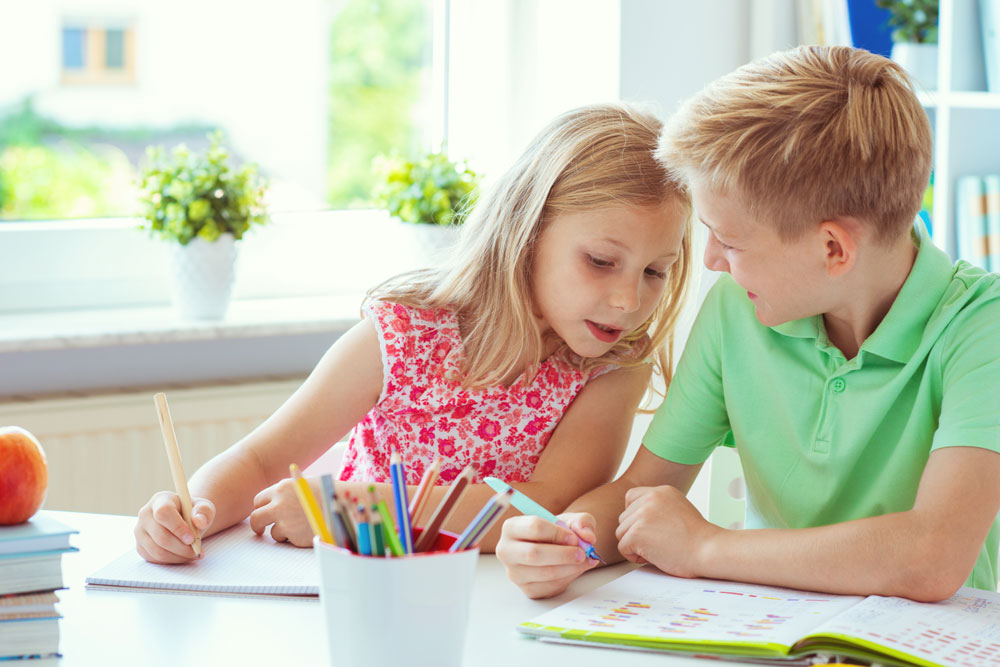 Tuition Support For Your Child's Education